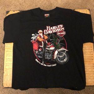 Harley-Davidson T-Shirt